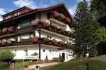 Отель Hotel Zum weißen Stein
