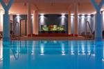 Отель Hotel & SPA Sommerfeld