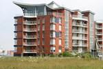 Апартаменты Ferienoase Cuxhaven