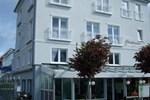 Отель Hotel Christiansen