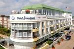 Отель Hotel Strandperle