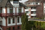 Гостевой дом Hotel Villa Caldera