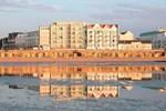 Отель Strandhotel Duhnen