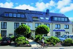 Отель Aparthotel Kleine Perle