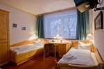 Отель Hotel am Kirchberg