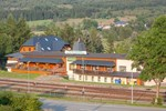 Гостевой дом Pension An der Erzgebirgsbahn