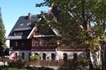 Отель Berghotel Friedrichshöhe