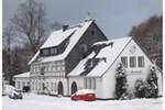 Ferienhotel Huthaus Bärenstein