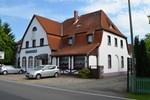 Отель Hotel Zum goldenen Stern