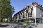 Гостевой дом Hotel Drei Morgen