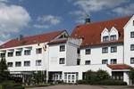 Отель Lobinger Hotel Weisses Ross