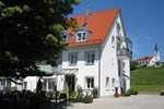 Гостевой дом Gästehaus am Rastberg
