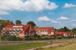 Отель Hotel Ostfriesen Hof