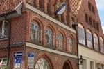 Апартаменты Altstadt Gästehaus Drewes Wale