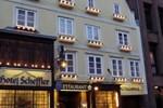 Отель Hotel Scheffler