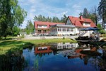Отель Wellnesshotel Am Birkenhain