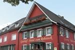 Отель Gasthaus Hotel Rebstock