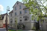 Гостевой дом Hotel-Restaurant Zum Goldenen Hahnen