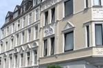 Отель Hotel Rheydter Residenz