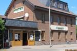 Отель Kastanienhof