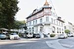 Отель Park Hotel Meerane