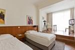 Отель Hotel Friederike
