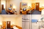 Отель Hotel Handelshof