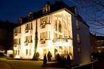 Отель Gartenhotel Luisental