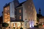 Отель Hotel Angerbräu