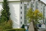 Отель Haus Bayerwald