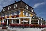 Гостевой дом Hotel Gasthof ADLER