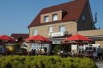 Отель Hotel Pension Am Hafen + Pfannkuchenhaus