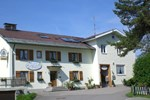 Гостевой дом Hotel Hochgratblick