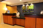 Отель Fairfield Inn and Suites White River Junction