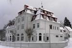 Отель Hotel 'SeeSchloss am Kellersee'
