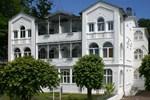 Апартаменты Haus Arkona