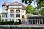 Classic Hotel Strandresidenz Villa Verdi Seebad Kühlungsborn