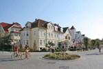 Hotel Villa Wilhelmine