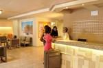 Отель Carina Hotel