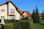 Апартаменты Ferienwohnanlage Schwabe