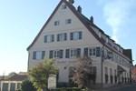 Отель Gasthof Landhotel Hirsch