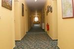 Отель Gasthaus & Hotel Lindenkrug
