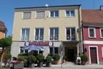 Отель Hotel-Gasthof Wilder Mann