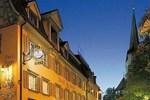Отель Hotel - Restaurant Krone am Obertor
