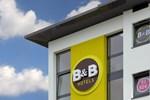 Отель B&B Hotel Baden Airpark