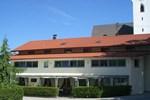 Гостевой дом Gasthaus Kellerer