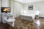 Отель Plaza Porto Alegre Hotel