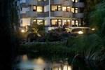 Отель Hotel Benther Berg