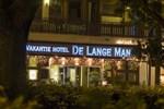 Отель Vakantiehotel De Lange Man