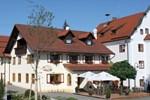 Гостевой дом Gasthaus und Pension Zur Linde